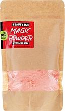 """Parfüm, Parfüméria, kozmetikum Fürdőpor """"Varázs por"""" - Beauty Jar Sparkling Bath Magic Powder"""
