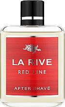 Parfüm, Parfüméria, kozmetikum La Rive Red Line - Borotválkozás utáni arcvíz