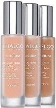 Parfüm, Parfüméria, kozmetikum Fiatalító alapozó - Thalgo Silicium Anti-Aging Foundation