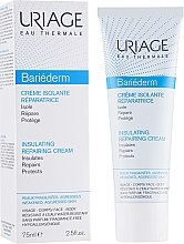 Parfüm, Parfüméria, kozmetikum Javító krém arcra és testre - Uriage Bariederm Cream