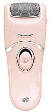 Parfüm, Parfüméria, kozmetikum Elektromos sarokreszelő gyémánt kristályokkal - Rio-Beauty 60 Second PEDI2