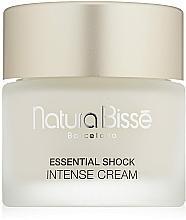 Parfüm, Parfüméria, kozmetikum Intenzív erősítő krém száraz bőrre - Natura Bisse Essential Shock Intense Cream
