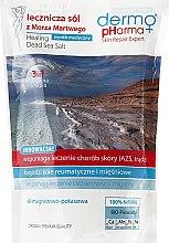 Parfüm, Parfüméria, kozmetikum Gyógyító só - Dermo Pharma Skin Repair Expert Healing Dead Sea Salt
