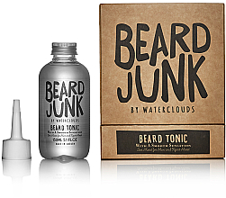 Parfüm, Parfüméria, kozmetikum Tonik szakállra - Waterclouds Beard Junk Beard Tonic
