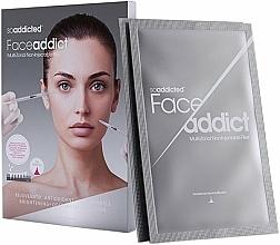 Parfüm, Parfüméria, kozmetikum Többzónás, nem injektálható filler arcra - Soaddicted Faceaddict Multi-Zonal Non-Injectable Filler