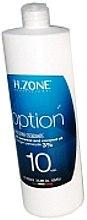 Parfüm, Parfüméria, kozmetikum Oxidálószer 10vol 3% - H.Zone Option Oxy