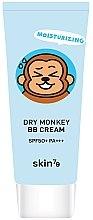 Parfüm, Parfüméria, kozmetikum BB krém - Skin79 Animal BB Cream Dry Monkey