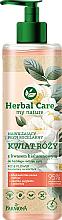 Parfüm, Parfüméria, kozmetikum Rózsa virág hidratáló micellás víz - Farmona Herbal Care Micellar Water