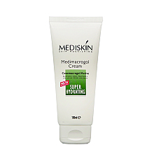 Parfüm, Parfüméria, kozmetikum Krém száraz és nagyon száraz bőrre - Mediskin Medimacrogol Cream
