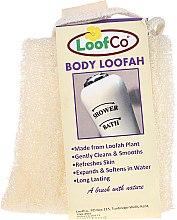 Parfüm, Parfüméria, kozmetikum Természetes szivacs - LoofCo Body Loofah