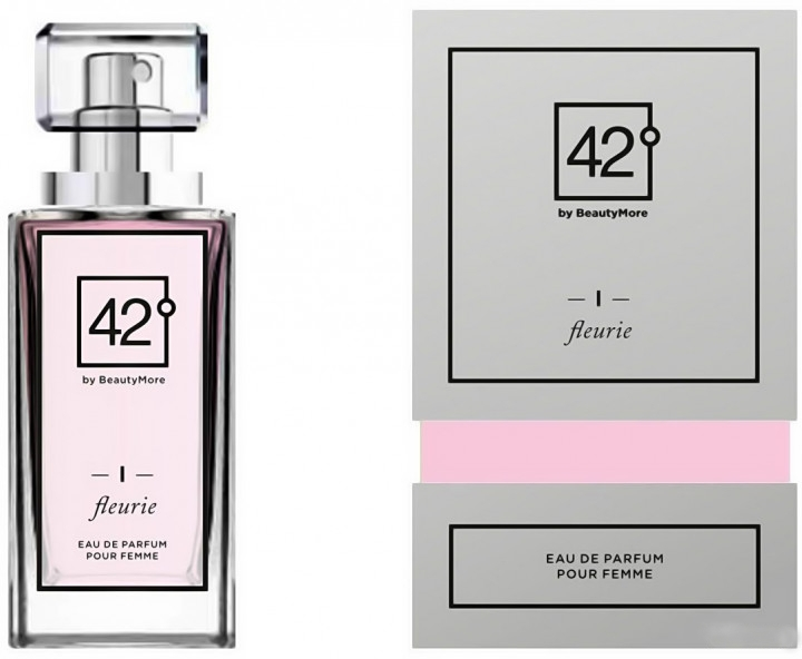 42° by Beauty More I Fleuri - Eau De Parfum