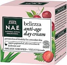 Parfüm, Parfüméria, kozmetikum Nappali arckrém - N.A.E. Bellezza Anti-Age Day Cream