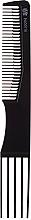 Parfüm, Parfüméria, kozmetikum Fésű, 195 mm - Ronney Professional Comb Pro-Lite 118