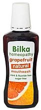 """Parfüm, Parfüméria, kozmetikum Szájöblítő """"Grapefruit"""" - Bilka Homeopathy Grapefruit Mouthwash"""