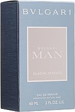 Parfüm, Parfüméria, kozmetikum Bvlgari Man Glacial Essence - Eau De Parfum