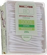 Parfüm, Parfüméria, kozmetikum Organikus fülpálcika, 200db. - Bocoton Bio