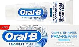 Parfüm, Parfüméria, kozmetikum Fogkrém - Oral-B Professional Gum & Enamel Pro-Repair Original