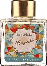 """Parfüm, Parfüméria, kozmetikum Aromadiffuzór """"Lonc"""" - Song of India"""