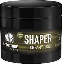 Parfüm, Parfüméria, kozmetikum Hajformázó paszta - Joico Structure Shaper Creamy Paste