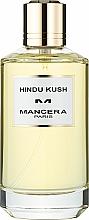 Parfüm, Parfüméria, kozmetikum Mancera Hindu Kush - Eau De Parfum