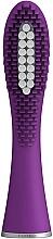 Parfüm, Parfüméria, kozmetikum Elektromos fogkefe pótfej - Foreo Issa Mini Hybrid Brush Head Enchanted Violet