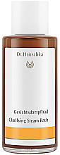 Parfüm, Parfüméria, kozmetikum Gőzfürdős arctisztitó szer - Dr. Hauschka Clarifying Steam Bath
