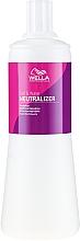 Parfüm, Parfüméria, kozmetikum Neutralizáló - Wella Professionals Creatine Curl & Wave Neutralizer