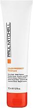 Parfüm, Parfüméria, kozmetikum Intenzív helyreállító táplálás festett hajra - Paul Mitchell ColorCare Color Protect Reconstructive Treatment