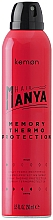 Parfüm, Parfüméria, kozmetikum Hővédő spray - Kemon Hair Manya Memory Thermo Protection