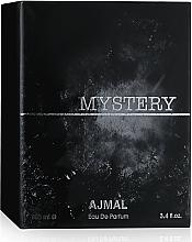 Parfüm, Parfüméria, kozmetikum Ajmal Mystery - Eau De Parfum