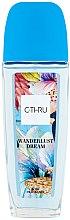 Parfüm, Parfüméria, kozmetikum C-Thru Wanderlust Dream - Testpermet