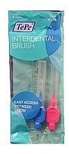 Parfüm, Parfüméria, kozmetikum Fogköztisztító kefe szett, 0,4 mm + 0,6 mm - TePe Interdental Normal Brushes