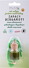 Parfüm, Parfüméria, kozmetikum Lakásillatosító bergamott illattal - Mira
