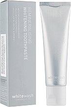 Parfüm, Parfüméria, kozmetikum Remineralizáló fehérítő fogkrém - WhiteWash Laboratories Remineralising Whitening Toothpaste