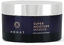 Parfüm, Parfüméria, kozmetikum Utlrahidratáló hajmaszk - Monat Super Moisture Masque