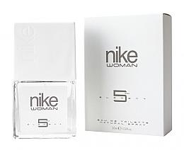 Parfüm, Parfüméria, kozmetikum Nike 5-th Element Women - Eau De Toilette