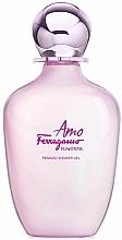 Parfüm, Parfüméria, kozmetikum Salvatore Ferragamo Amo Ferragamo Flowerful - Tusfürdő