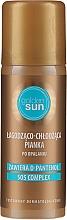 Parfüm, Parfüméria, kozmetikum Napozás utáni hab - Golden Sun