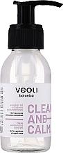 Parfüm, Parfüméria, kozmetikum Antibakteriális kézgél - Veoli Botanica Vegan Antibacterial Hand Gel