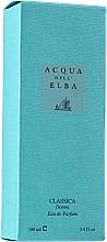 Parfüm, Parfüméria, kozmetikum Acqua dell Elba Classica Women - Eau De Parfum
