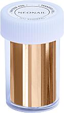 Parfüm, Parfüméria, kozmetikum Körömdiszítő fólia - NeoNail Professional (1db)
