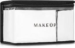 """Parfüm, Parfüméria, kozmetikum Neszeszer, szilikon """"Allvisible"""" 20x13x14cm - MakeUp"""