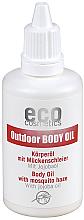 Parfüm, Parfüméria, kozmetikum Szúnyogriasztó olaj - Eco Cosmetics Outdoor Body Oil
