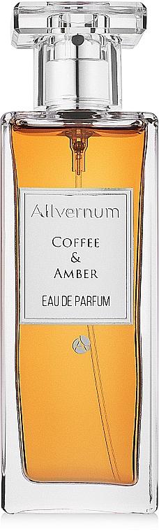 Allverne Coffee & Amber - Eau De Parfum