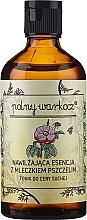 Parfüm, Parfüméria, kozmetikum Méhpempő hidratáló esszencia - Polny Warkocz