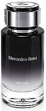 Parfüm, Parfüméria, kozmetikum Mercedes-Benz For Men Intense - Eau De Toilette (teszter kupak nélkül)