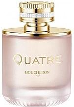 Parfüm, Parfüméria, kozmetikum Boucheron Quatre En Rose Eau de Parfum Florale - Eau De Parfum (teszter kupakkal)