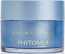 Parfüm, Parfüméria, kozmetikum Védőkrém - Phytomer Douceur Intemporelle Restorative Shield Cream
