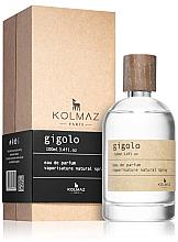 Parfüm, Parfüméria, kozmetikum Kolmaz Gigolo - Eau De Parfum