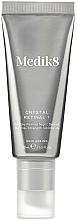 Parfüm, Parfüméria, kozmetikum Éjszakai krém-szérum 0,01 % retinollal - Medik8 Crystal Retinal 1
